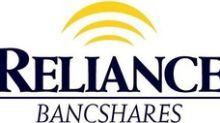/C O R R E C T I O N -- First Reliance Bancshares, Inc./