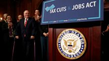 U.S. towns, cities fear taxpayer revolt if Republicans kill deduction