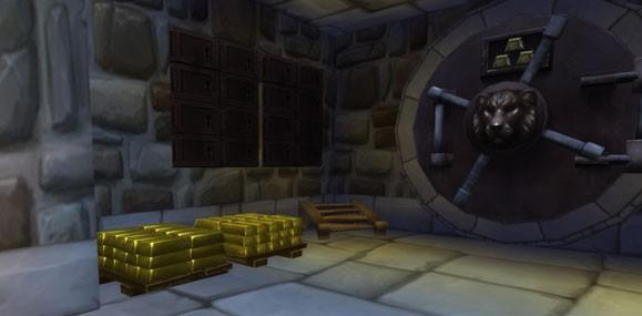 Patch 4.3 PTR: Chaos orbs no longer soulbound