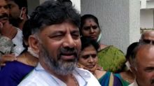 SC refuses to stay tax evasion case case against DK Shivakumar