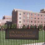 USC placing holds on student accounts tied to college admissions scandal