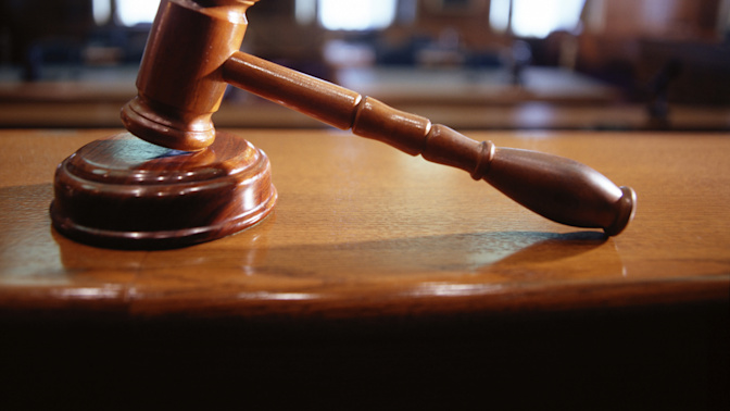 19-year-old NSF gets 2 years' probation for punching mother with knuckle-duster
