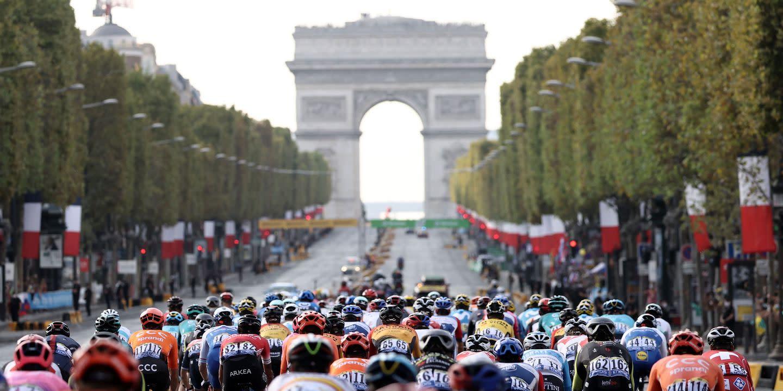 Why Your Favorite Team Won't Win the Tour de France