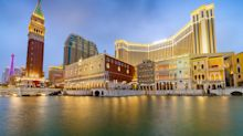 Mass Market Bets Pay Off For Las Vegas Sands