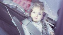 Bakterienschleuder Kindersitz: dreckiger als viele Toiletten