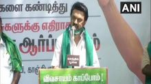 Stalin condemns filing of case against VCK chief for saying Manusmriti denigrated women