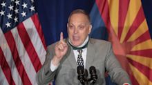 Republican Rep. Andy Biggs tweets against wearing masks, gives other questionable COVID-19 advice