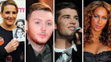 'The X Factor' winners: Where are they now?