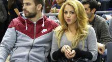Shakira y Piqué, de nuevo preocupados por la salud de sus hijos