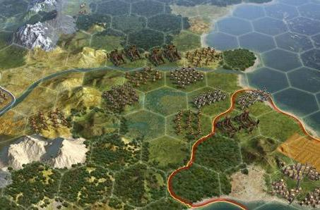 PSA: Civilization 5: The Complete Edition available now