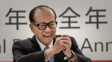 Li Ka-shing's Cheung Kong targets Australia's Duet