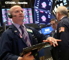 Wall Street extends rally on U.S.-China trade optimism