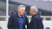 """Ancelotti: """"Si me preocupara la velocidad habría fichado a Bolt, no a James"""""""