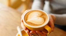 Four cups of coffee a day linked to improved heart health, study finds