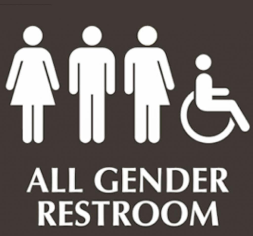 'All gender' restrooms now a must in QC