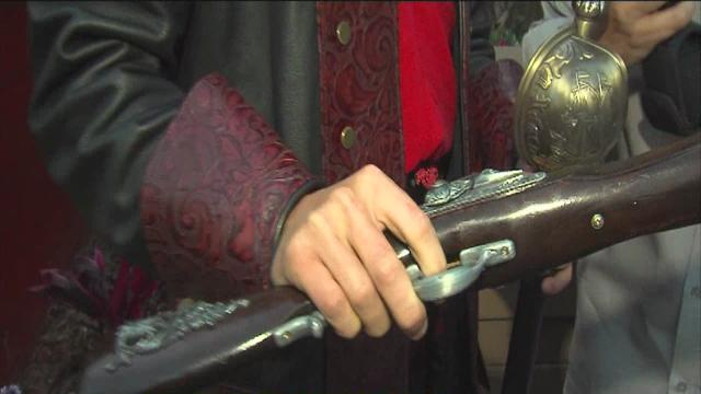 ABC Action News: Weekend Edition: Renaissance Festival