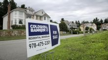With Homebuilding Stocks Improving, Housing Market ETF Nears Buy Point