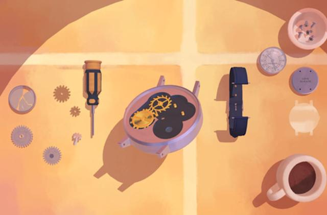 Apple Arcade standout 'Assemble With Care' is now on Steam