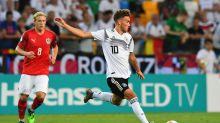 Titel Reloaded? ZDF zeigt U 21-Halbfinale live