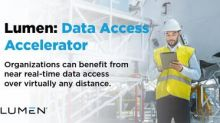 Lumen Introduces Data Access Accelerator