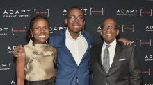 Al Roker Opens Up About Son's Developmental Delays — and Fears He'd Never Walk or Talk