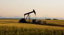 Oil jumps 3 percent on OPEC plan details, U.S.-China trade hopes