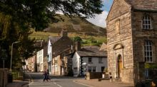 Let's move to Sedbergh, Cumbria: lovely in its isolation