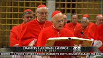 Cardinals From Across U.S. Expected For Cardinal George Services