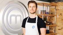 Celebrity MasterChef viewers confused by Marcus Butler