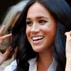 Ultimately, Meghan will be loved by British women