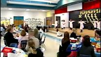 Upstate school mixes education and entertainment