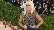Versace fashion house bought by Michael Kors for $2.1bn to make super group