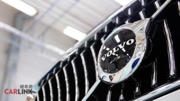 不只有安全而已!VOLVO獲2020北美J.D. Power科技體驗調查報告冠軍
