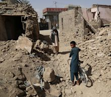 The Afghan President Has Called for a Cease-Fire With the Taliban During Eid al-Adha