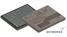 Chipmaker Skyworks Delivers Mixed Quarterly Results But Guides Higher