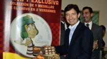 Televisa vs el hijo de 'Chespirito': las razones de una disputa millonaria