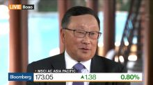 BlackBerry CEO Chen Calls Uber Tragedy 'Wake-Up Call'