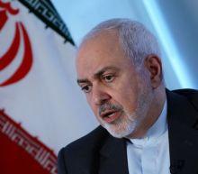 Iran's Zarif warns U.S. of 'consequences' over oil sanctions, offer prisoner swap