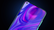Video shows us what to expect from hole-punch displays on 2019 smartphones