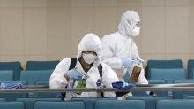 ¿Quién se está beneficiando con la histeria del coronavirus?