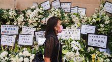 Hong Kong's elite say final farewell to 'King of Gambling' Stanley Ho