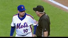 Ever Wonder What Managers And Umps Say To Each Other? Wonder No More.