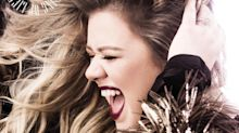 New this week: Kelly Clarkson, Gord Downie, Weezer, and more