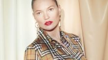 Burberry and Vivienne Westwood's highly anticipated collaboration is here