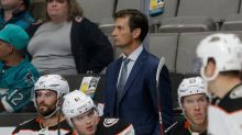 Ducks coach Dallas Eakins eager to get back on the ice