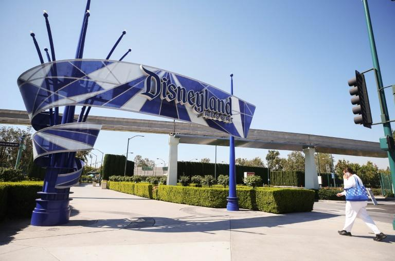 California's Disneyland opened a giant coronavirus vaccination center Wednesday, some 10 months after the pandemic's appearance forced the closure of the...
