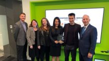 Accenture Federal Services Names Phoenix Oversight Group 2019 Small Business of the Year