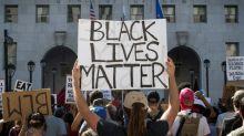 Homem negro é morto pela polícia em Los Angeles