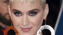 Katy Perry: Keine Zeit für die Liebe?
