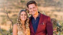 The Bachelor's Matt Agnew and Chelsie Mcleod split six weeks after finale